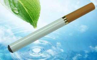Вред от электронных сигарет без никотина для здоровья: отзывы врачей