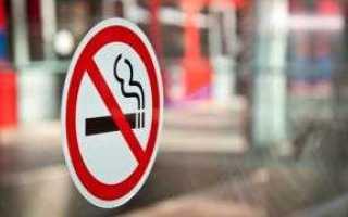 Можно ли курить вейп в помещении